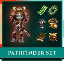 Pathfinder Set
